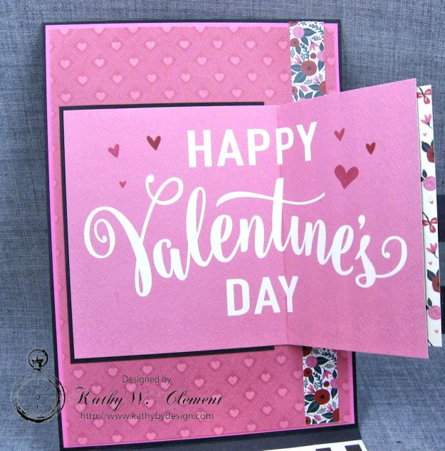 Viking Valentine Wishes Hello Sweetheart by Kathy Clement Valentine Gallery Product by Carta Bella Photo 4