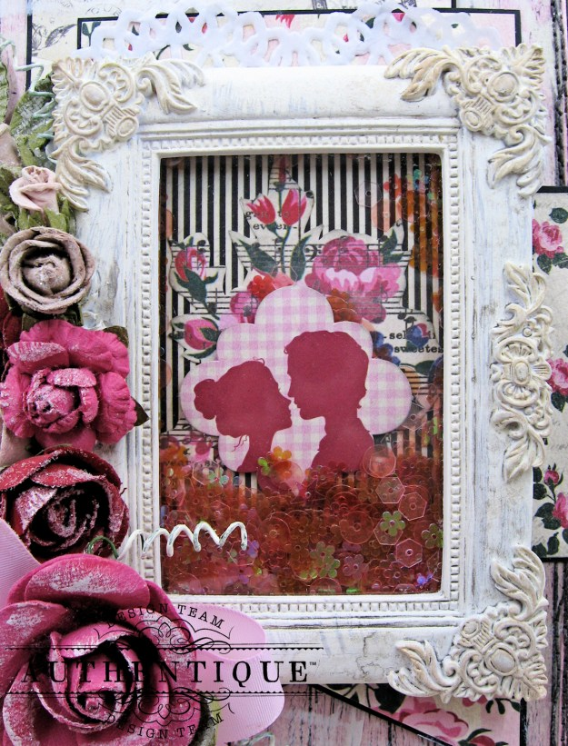 Authentique Romance Shaker Valentine Tutorial by Kathy Clement Kathy by Design Photo 05