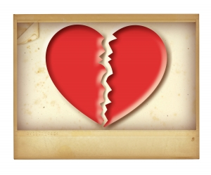 blog what its like to get divorced in church