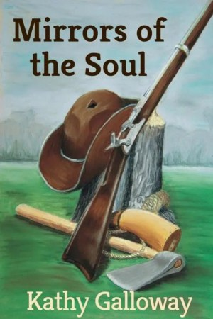 Cover of the book Mirrors of the Soul