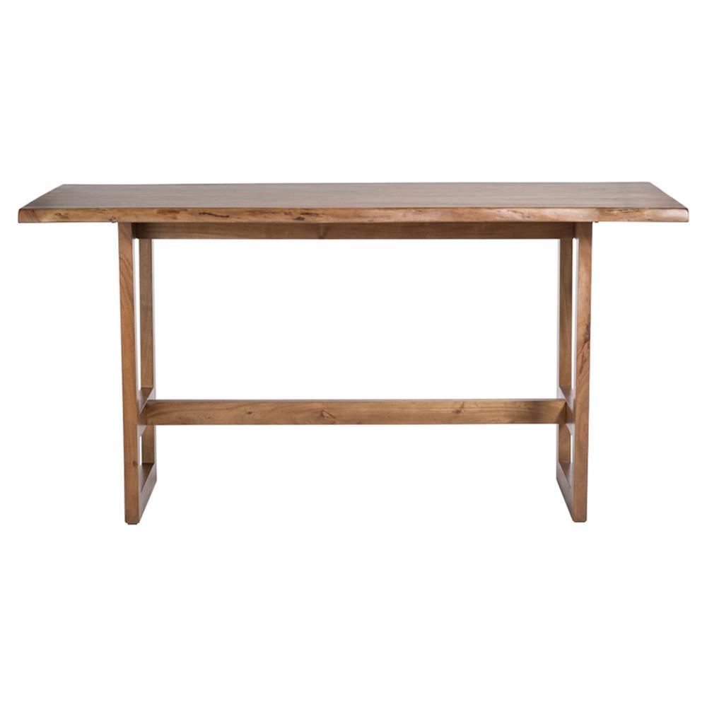 Narrow Dining Table