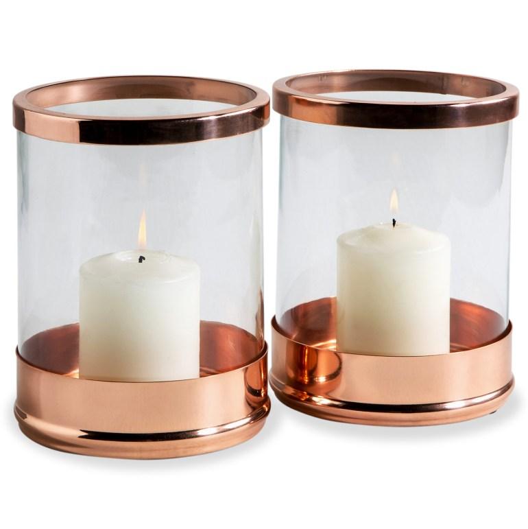 Classy Candleholders