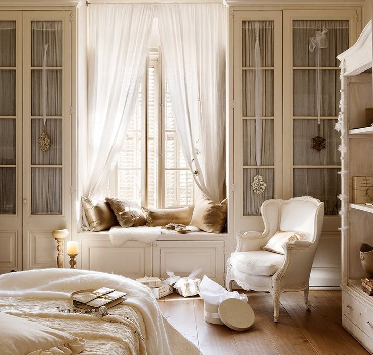 country bedroom refresh
