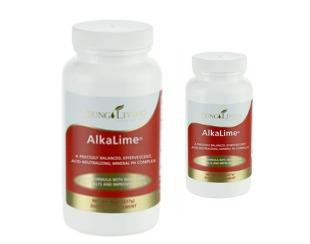 AlkaLime244