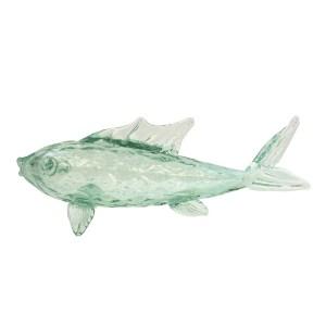 long fish glass