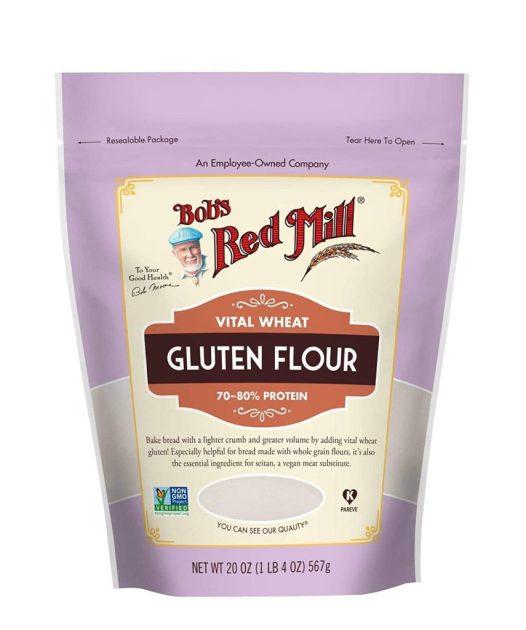 Bob Mills Vital Wheat Gluten
