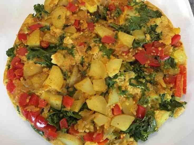 vegan-potato-and-kale-frittata-5-1300x975-e1530557974873 Vegan Kale and Potato Frittata