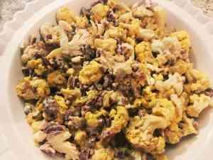 44513915374_398d116e9f_o-300x225 Tahini Roasted Cauliflower