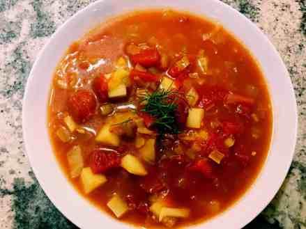 30972356107_8b41b3b40e_o-300x225 Fennel Tomato Soup