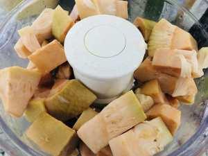 "IMG_9182-300x225 Skinny Jackfruit ""Tuna Salad"""