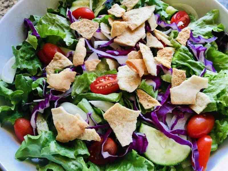 Fattoush-Salad-scaled Fattoush Salad