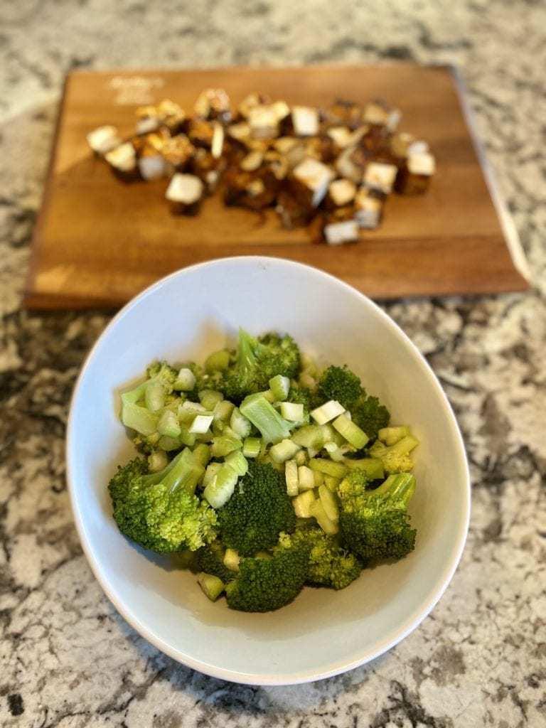 Broccoli Vegan