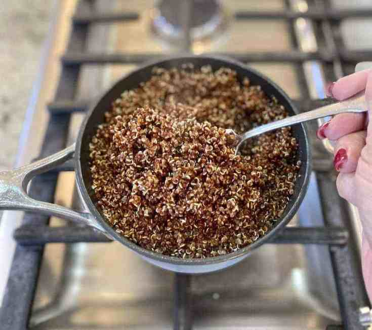 perfectly-cooked-quiona-scaled How to Cook Quinoa