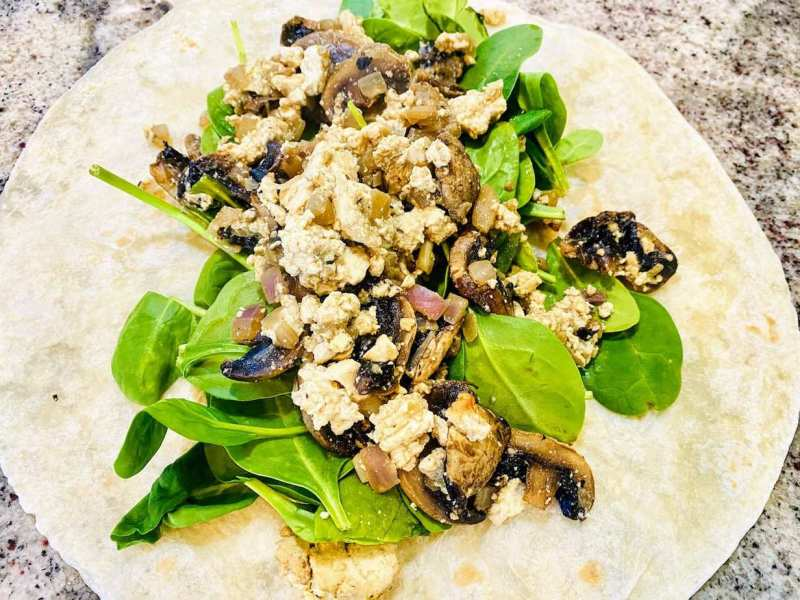 breakfast-burrito-step-2-1-1024x768 Vegan Breakfast Burrito