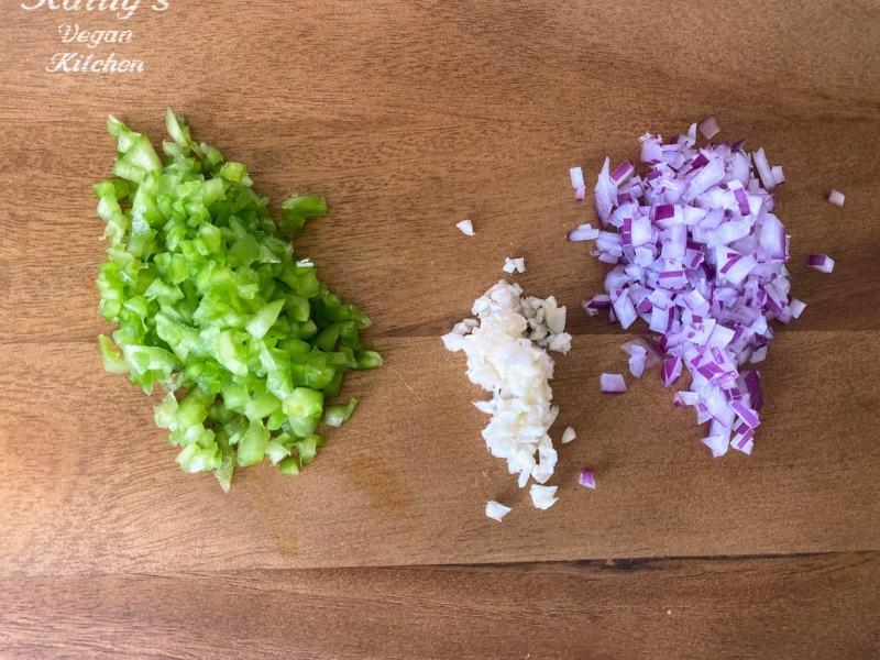 Italian Dressing Vegetables