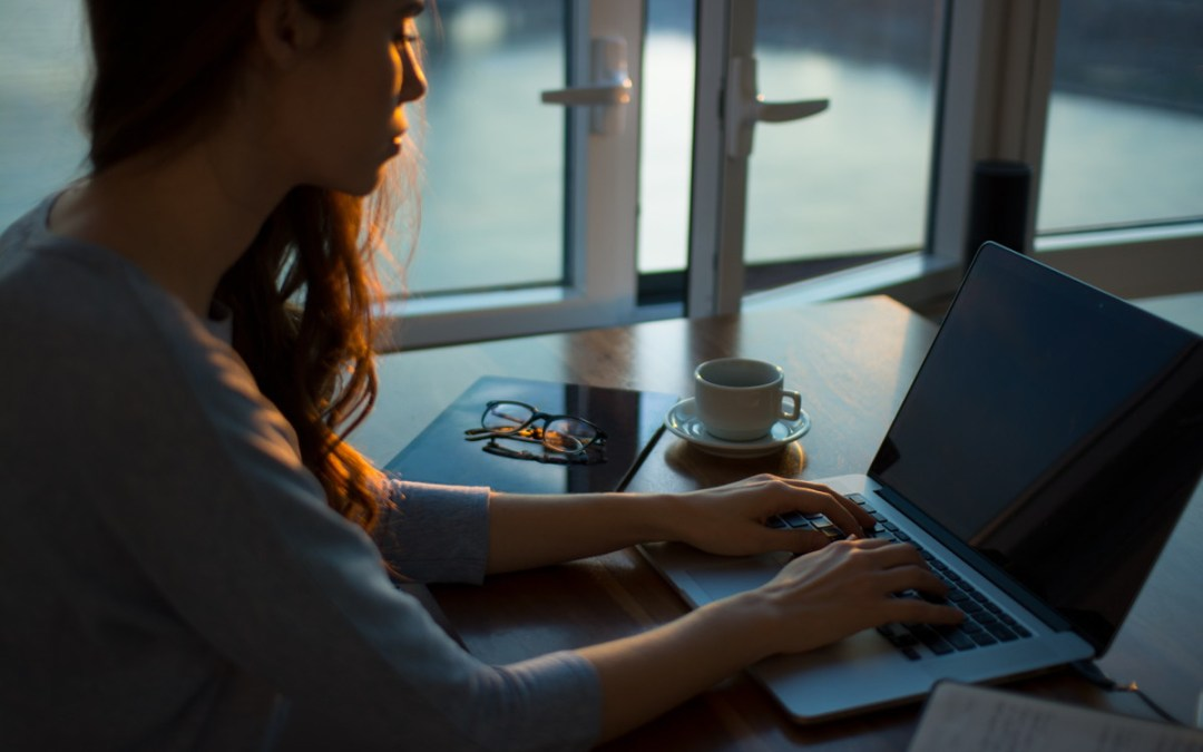 6 Ways to Be More Productive While Working From Home