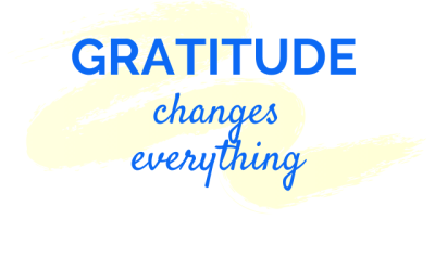 A Subtle and Effective Way to Be More Grateful