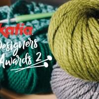 Veröffentliche dein Design in unserem Magazin Easy Knits. Mach mit bei den zweiten Katia Designers Awards