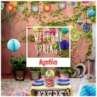 5 ideas for knitting an XXL Spring