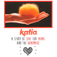 Katia Yarns & Fabrics: A story of love for the handmade