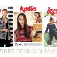 Spring Summer 2017 Giveaway Contest! 5 new magazines with 250 designs and a surprise gift for you