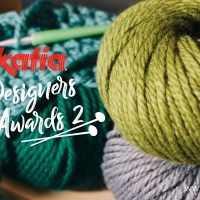 Publish a design made by you in our Easy Knits magazine, take part in the II Katia Designers Awards