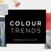 7 colour trends from Concept by Katia to knit and crochet this Autumn/Winter 2018-2019