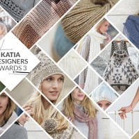 Katia Designers Awards 3: Design a knit or crochet accessory for one of our magazines