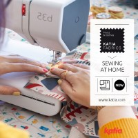 Learn to sew from home with us #sewingathome and you?