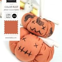 Tutorial de Halloween: Decora tu hogar con calabazas y fantasmas de tela