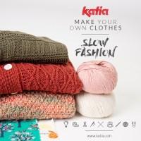 5 claves para crear tu propia moda sostenible: más calidad, personalización, hilos ecológicos, upcycling...