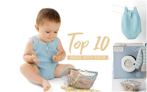 Top 10 des vêtements
