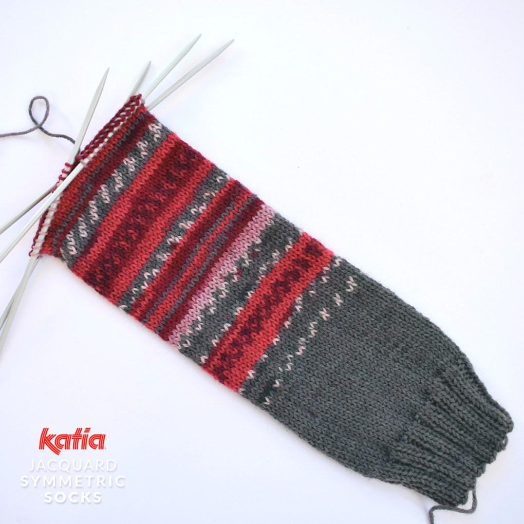 chaussettes Katia