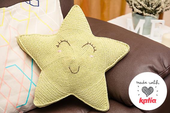 Brillez Avec Cette étoile Au Crochet Entre Vos Mains