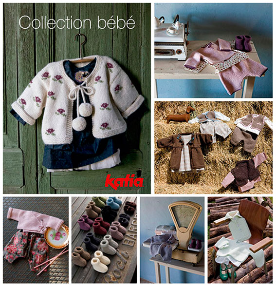 collection-bebe