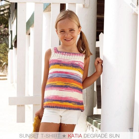 Patrons de tricot pour petites filles