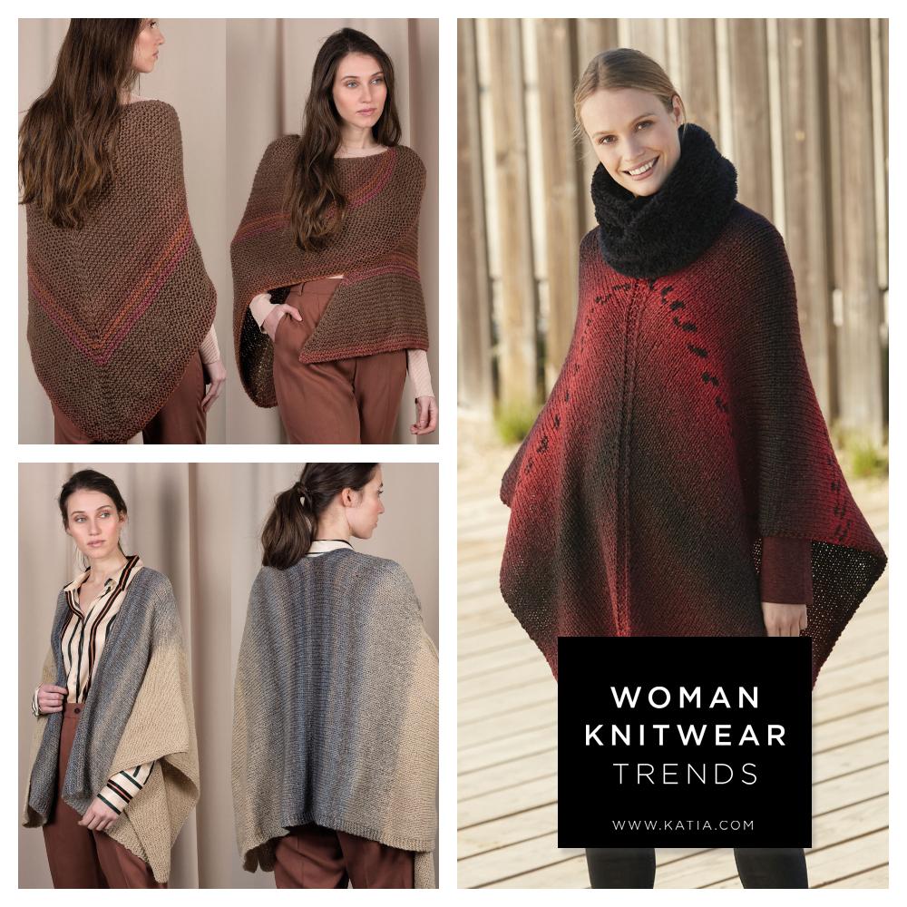 tendances mode femme automne hiver 18-19 - 4