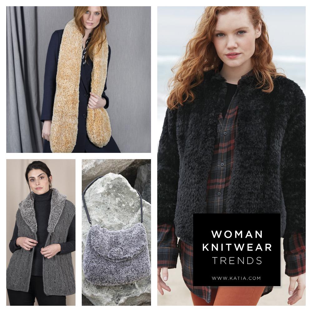 tendances mode femme automne hiver 18-19 - 6