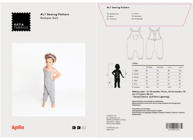 couture-tendance-katia-fabrics vetememts