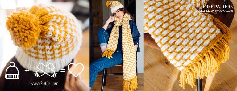 16-modeles-de-bonnets-et-echarpes-en-laine 15