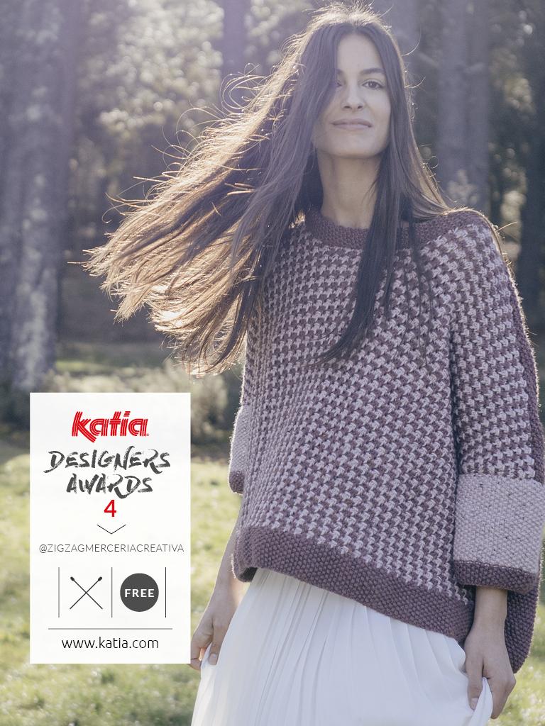 katia designers awards 4 gagnante Inma Martin