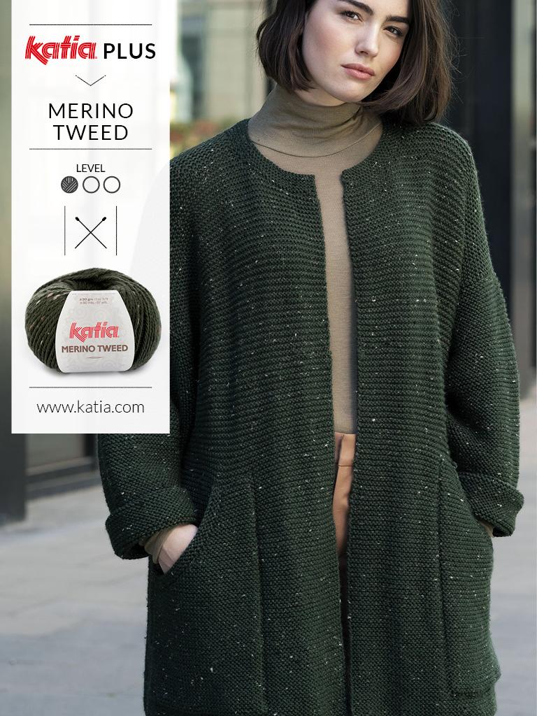 katia plus tricot grandes tailles 3