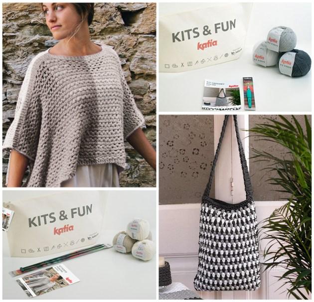 Kits pour débutants feat