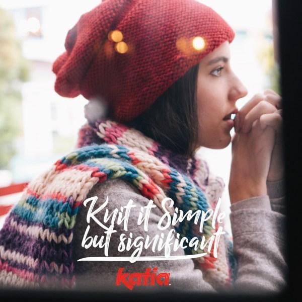 créations revue Katia