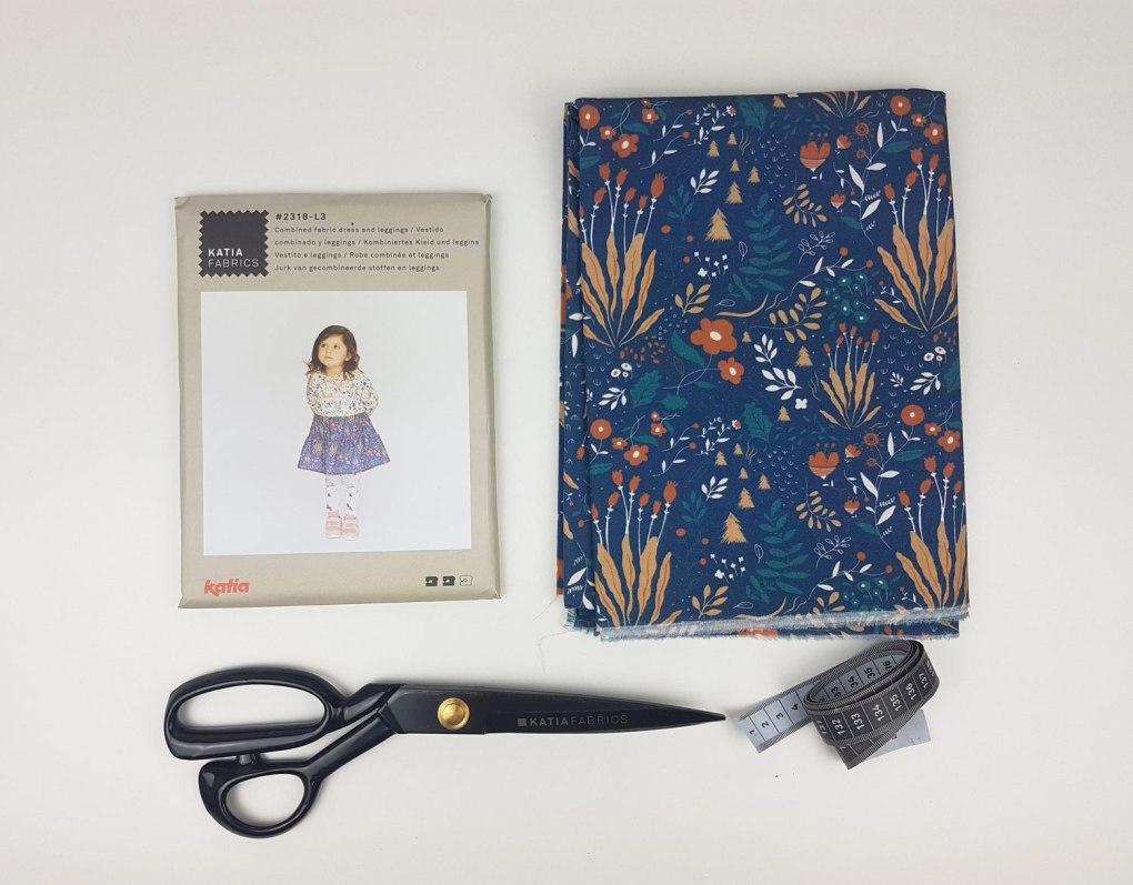 couture-tendance-katia-fabrics tissu