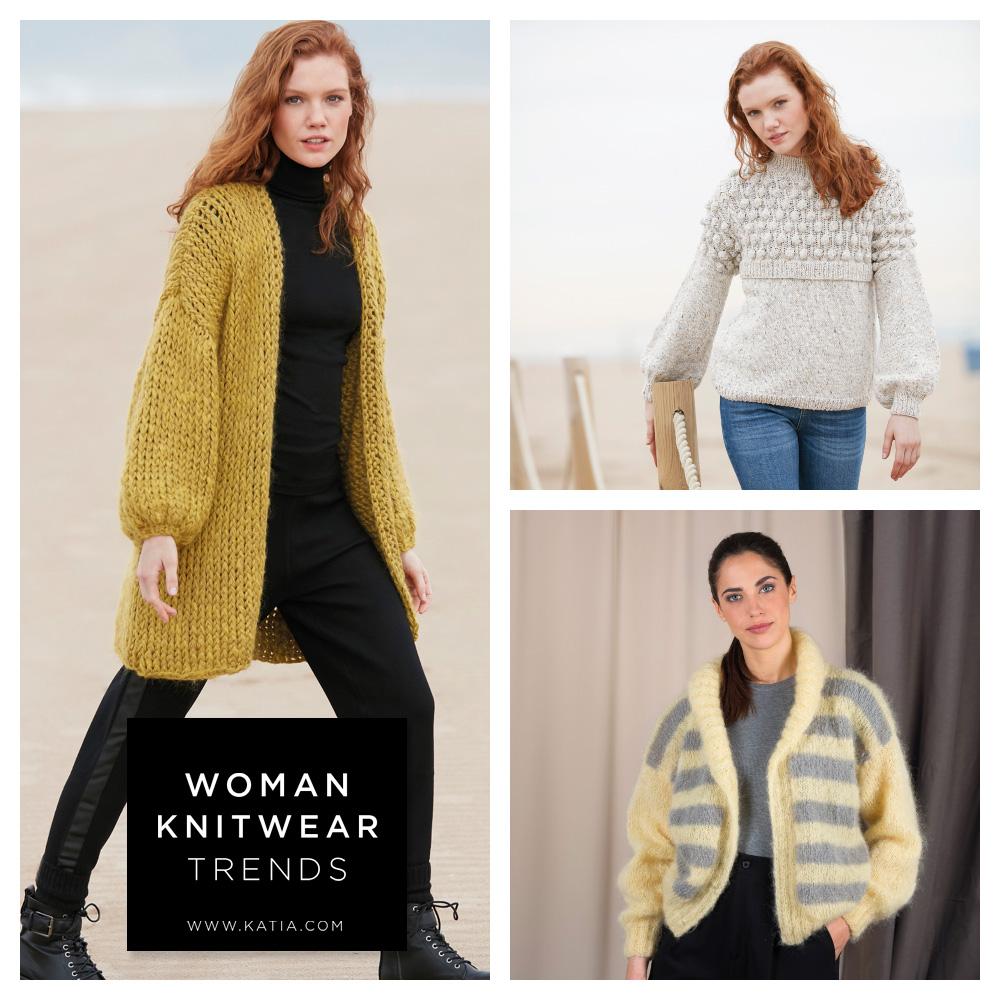 tendances mode femme automne hiver 18-19 - 5