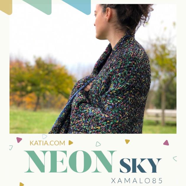 couverture_neon_sky_xamalo85 2