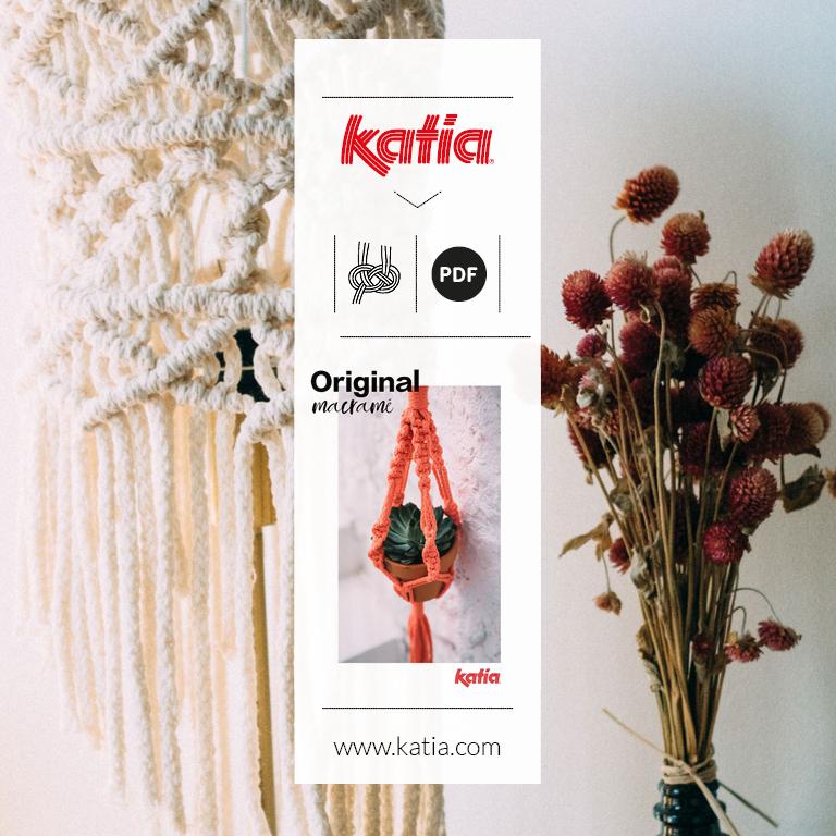 Guide Basique de Noeuds de Macramé pour réaliser 10 projets de décoration et accessoires à la mode