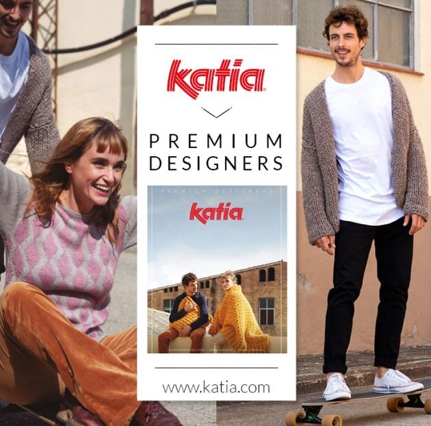 Magazine Premium designers