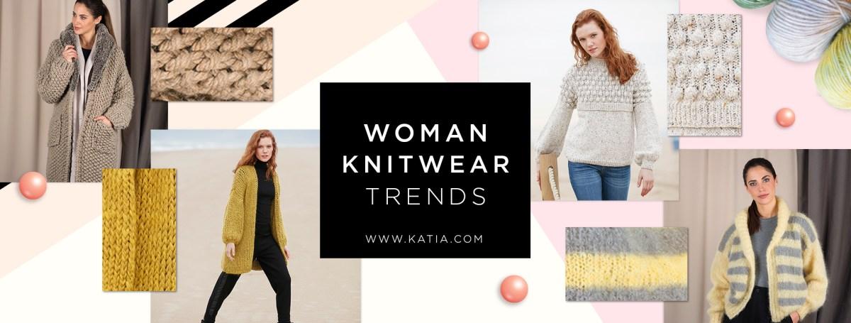 Des défilés à vos aiguilles: 5 tendances mode femme pour la saison Automne-Hiver 2018-2019